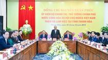 """Thanh Hoá cần có tầm nhìn """"tứ sơn"""""""