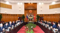Việt - Nga hướng tới kim ngạch 10 tỷ USD vào năm 2020