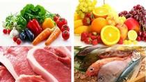 Giảm một số mức thu phí an toàn vệ sinh thực phẩm