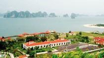Xây dựng Khu kinh tế Vân Đồn trở thành đô thị biển đảo xanh, hiện đại