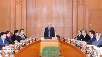 Dự kiến Đại hội XIII của Đảng sẽ tiến hành vào quý I 2021