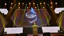 Vietcombank ra mắt thương hiệu Vietcombank Priority Banking