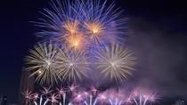 Lễ hội pháo hoa quốc tế Đà Nẵng dẫn đầu Top 5 sự kiện văn hoá tiêu biểu 2018