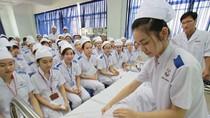 Dựa vào đâu để quy định học sinh giỏi mới được thi y dược?