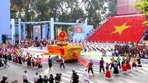 Những kẻ phản động, phá hoại là người Việt ở hải ngoại