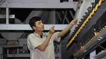 Nhà máy Xơ sợi Đình Vũ nâng công suất lên 10 dây chuyền sản xuất sợi DTY