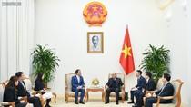 Singapore là đối tác quan trọng về kinh tế của Việt Nam