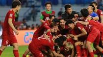 Bay thẳng sang UAE cổ vũ đội tuyển Việt Nam
