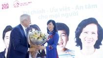 AIA Việt Nam và Kienlongbank: Hợp tác phân phối sản phẩm bảo hiểm nhân thọ