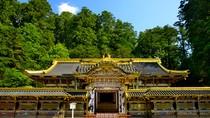 Chốn linh thiêng thần bí tại Nikko
