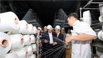 Nhà máy xơ sợi Đình Vũ tiến bước vững chắc trên chặng đường vận hành trở lại