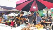 Tăng cường đảm bảo an toàn thực phẩm mùa lễ hội Xuân 2019