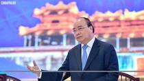 Thủ tướng gợi mở tư tưởng đột phá kinh tế trọng điểm miền Trung