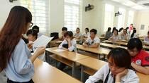 Học sinh không còn mặn mà với thi học sinh giỏi