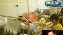 Người nhà bé gái 4 tuổi bị giết nghi ngờ hung thủ đã chuẩn bị từ trước