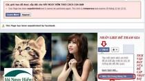 """Nhiều Fanpage """"tố"""" bỗng nhiên bị Facebook khóa trang không rõ lý do"""