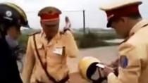 """""""Nên biểu dương người đã quay và tung Video CSGT Thanh Hóa lên mạng"""""""