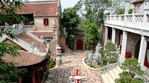 Sự thật về thông tin Việt phủ Thành Chương bán vé vào cửa trái phép