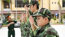 """""""Môi trường quân đội là trường Đại học Havard dành cho giới trẻ"""""""