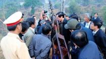 Sập cầu ở Lai Châu: 9 người chết, Sở GTVT nhận trách nhiệm
