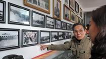 Cựu chiến binh lập bảo tàng kỷ vật chiến tranh