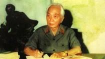 Trưng bày 200 ảnh về Đại tướng Võ Nguyên Giáp