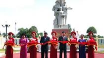 Thủ tướng dự lễ khánh thành di tích thành lập Đoàn 125