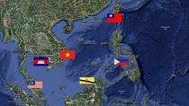 """Học giả quốc tế phản bác """"đường lưỡi bò"""" của Trung Quốc"""