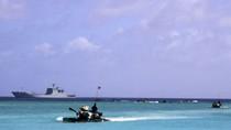Hạm đội Nam Hải: Trung Quốc tổ chức tập trận với tàu đổ bộ tối tân