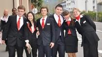 Hội thảo Đại học Quản trị Khách sạn Du lịch Thụy Sĩ - SHMS