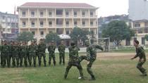 Quy định mới về tính tuổi quân trong Quân đội nhân dân Việt Nam