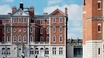 Học bổng trường Đại học nghệ thuật London 2012 -2013