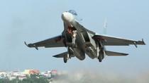 Chuyện ít biết về công tác huấn luyện bay Su-30MK2 của Việt Nam