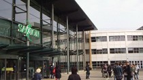 Học bổng 75% học phí từ đại học Saxion, Hà Lan
