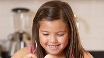 Cho trẻ ăn trứng - Bao nhiêu là đủ?
