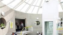 Đại học César Ritz, Thụy Sĩ tuyển sinh