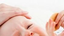 Mẹ làm gì khi trẻ rối loạn tiêu hóa?