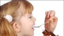 8 điều cần nhớ khi dùng thuốc cho trẻ em