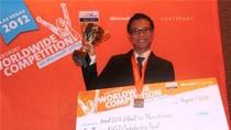 Việt Nam vô địch cuộc thi sử dụng Microsoft Office 2012 tại Mỹ