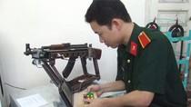 Rô-bốt ứng dụng trong dân sự và quân sự
