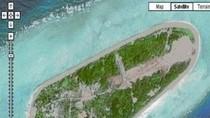 Ba nghị sĩ Đài Loan đổ bộ trái phép lên đảo Ba Bình
