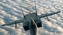 MiG-31 và những kỳ vọng mới của Không quân Nga