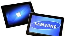iPhone, iPad của Apple không vi phạm bốn bằng sáng chế của Samsung