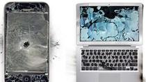 Vẻ đẹp của những tàn tích công nghệ
