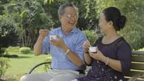 Kefir Vinamilk: Sữa chua không đường có lợi cho sức khỏe