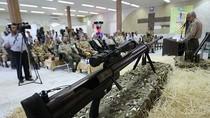 Cận cảnh súng bắn tỉa tầm bắn 4 km của Iran