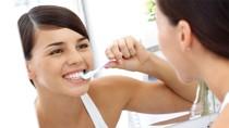 5 lỗi mọi người thường mắc phải khi đánh răng