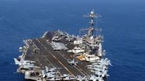 Mỹ - Iran có nguy cơ bùng phát chiến tranh bất cứ lúc nào
