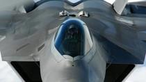 Chiến đấu cơ thế hệ thứ năm T-50 Nga và F-22 Mỹ: mèo nào cắn mỉu nào?