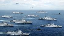"""Chuyên gia Đài Loan: """"TQ sẽ hiếu chiến hơn trong tranh chấp lãnh thổ"""""""